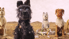 REVIEW: 'Isle of Dogs,' elements of style