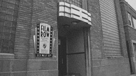 Cinema KC History