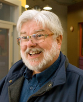 Producer Fred Andrews