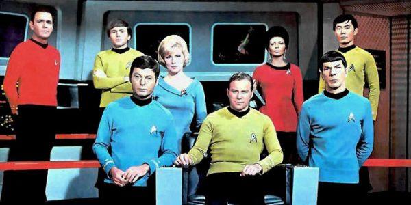Star Trek (Image: Paramount/CBS)