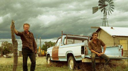 Image: CBS Films